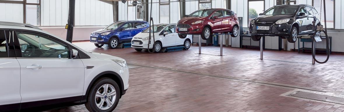 Autohaus Stauner Erfahrungen